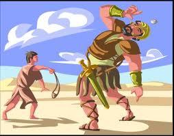 Resultado de imagen para pic of a small guy beating up a big guy
