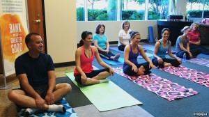 yoga umpqua